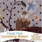 Something Wicked from SamSarah Design Studio - click for a larger view