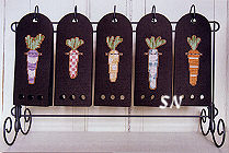 Ten X the Fun - Easter Bunny's Carrot Farm 7 of 10 from SamSarah Design Studio
