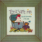 Treasure Me! from Sam Sarah -- click to see lots more