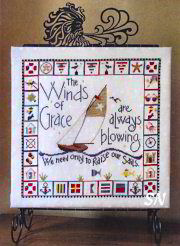 Winds of Grace from SamSarah Design Studio