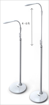 Stella Sky Floor Lamp - click for more