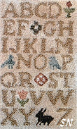 Garden Sampler from Stone & Thread - click for more