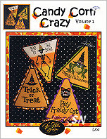 Candy Corn Crazy #1 from Sue Hillis -- click to see more