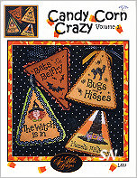 Candy Corn Crazy #2 from Sue Hillis -- click to see more