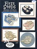 First Steps from Sue Hillis - click for more