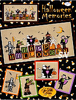 Halloween Memories from Sue Hillis -- click to see more