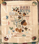 AAH NUTS! from Trail Creek Farm - click to see more